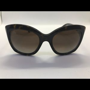Authentic Chanel Sunglasses with box and dust bags